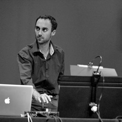 Julien Guillmat - credit Franck Bigotte