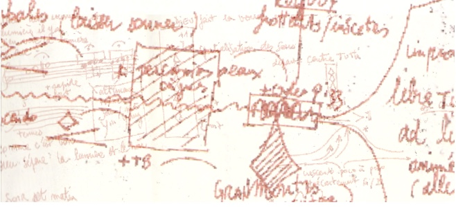GENESE(S) – Journal