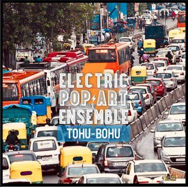 TOHU BOHU : album en préparation